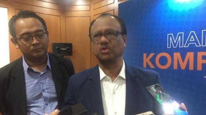 Hindari Pengaturan Skor, Wasit Liga 1 2019 Akan Dikelola Badan Independen