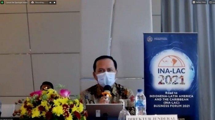 Kemenlu Ajak Pengusaha Kepulauan Riau Gempur Ekspor ke Wilayah Amerika dan Eropa