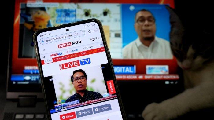 Siaran TV Digital Kontennya Beragam