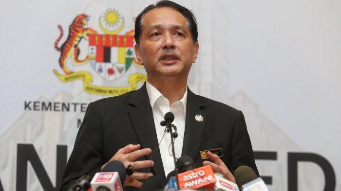Direktur Jenderal Kementerian Kesehatan Malaysia, Datuk Seri Dr Noor Hisham Abdullah mengumumkan ada 123 kasus baru dilaporkan pada hari ini (Minggu, 22/3/2020). Sehingga total kasus infeksi covid-19 mencapai 1.306 jiwa.