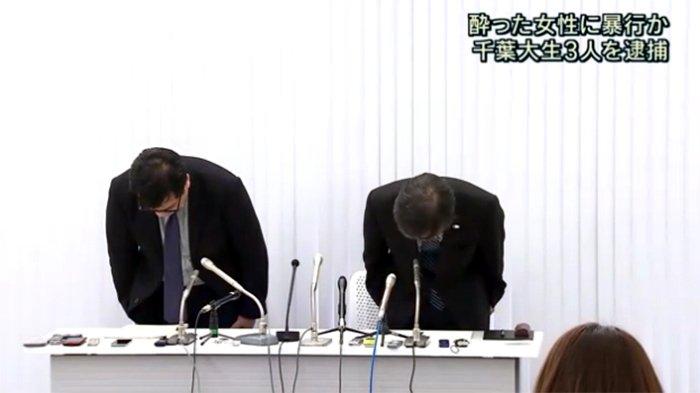 Mahasiswa Tiga Universitas Besar di Jepang Terlibat Kekerasan Kelompok terhadap Wanita