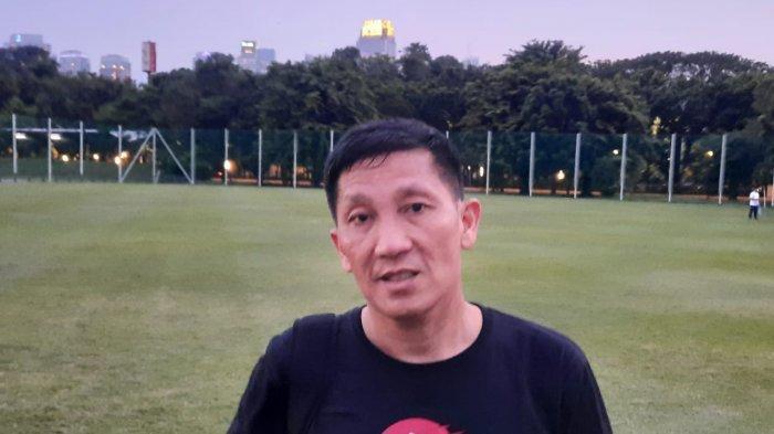 Ferry Paulus: Akan Ada Kejutan di Ulang Tahun ke-92 Persija Jakarta