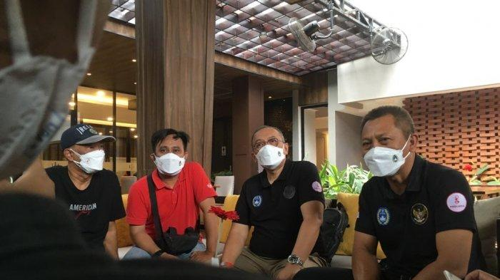 PSSI Libatkan Satgas Anti Mafia Bola untuk Liga 2 2021