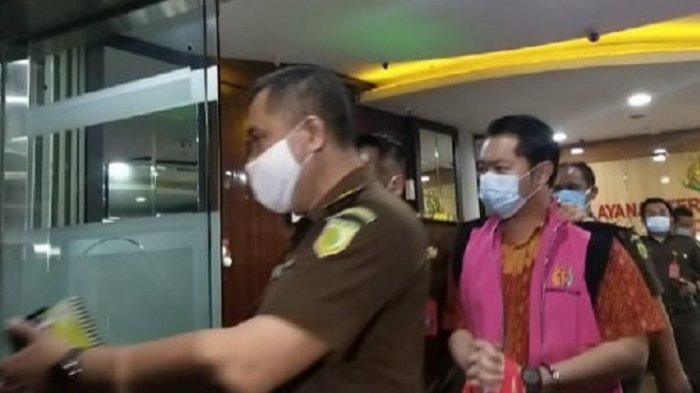 KPK Terima Titipan Tahanan Kasus Asabri dari Kejagung