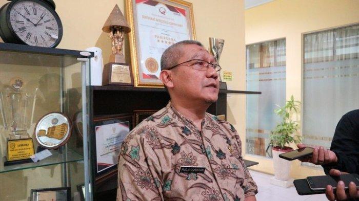 Petugas Medis RSUD Jombang Pakai Masker N95 yang Sama Lebih dari Satu Kali karena Stoknya Terbatas