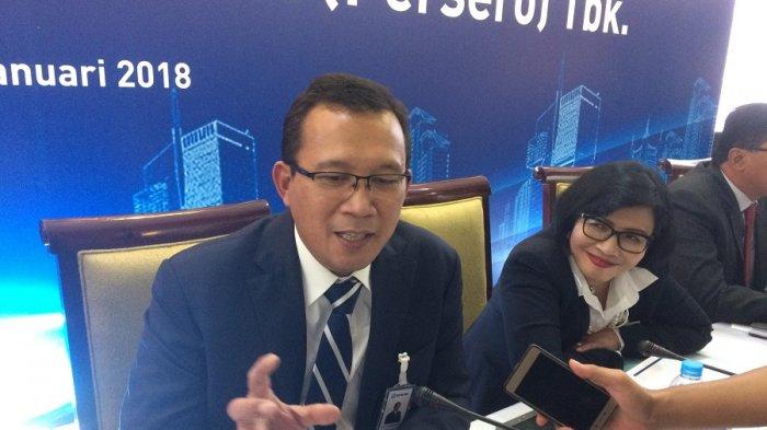 Profil Haru Koesmahargyo, Spesialis Dirut Bank BUMN yang Kini Berlabuh di BTN