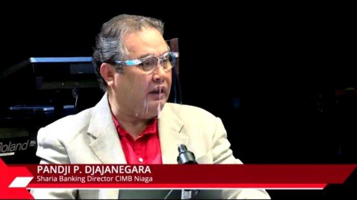 CIMB Niaga Syariah Bukukan Pembiayaan Tumbuh 4,7 Persen Per 30 September 2020