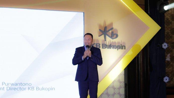 Rivan Purwantono Rampungkan Tugas Transformasi KB Bukopin, Kini Dipinang Jasa Raharja