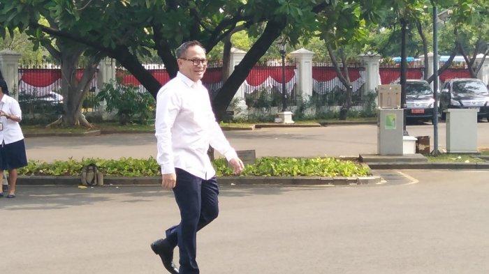 Ditunjuk Jokowi Jadi Wamen BUMN, Ini Profil Kartika Wirjoatmodjo