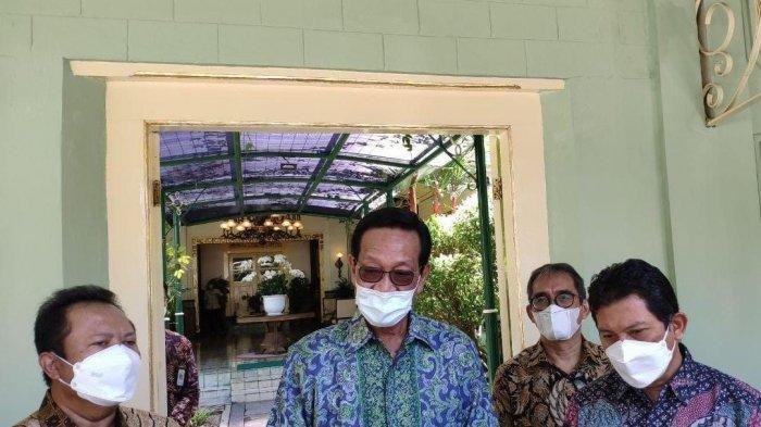 Dongkrak Laju Kepesertaan JKN-KIS, BPJS Kesehatan Bangun Sinergi dengan DI Yogyakarta