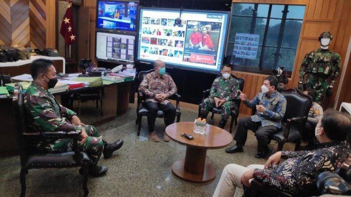 BPJS Kesehatan Dorong Peningkatan Kualitas Pelayanan di RSPAD Gatot Soebroto