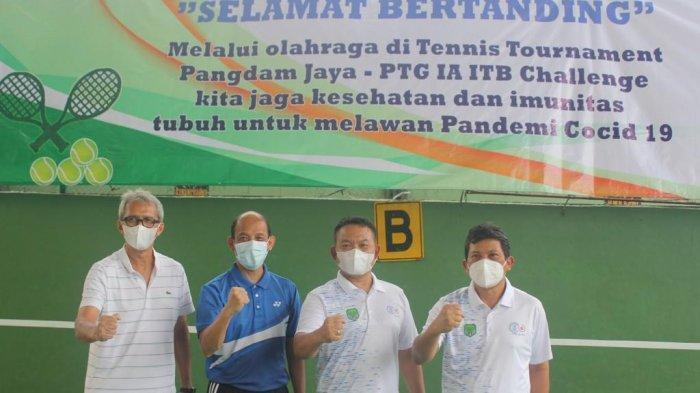Direktur Utama BPJS Kesehatan Ali Ghufron Mukti mm