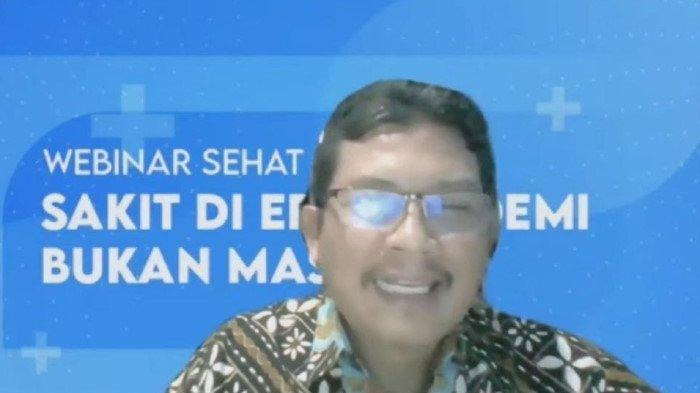 Dirut BPJS Kesehatan Dorong Stakeholder Gotong Royong Atasi Covid-19