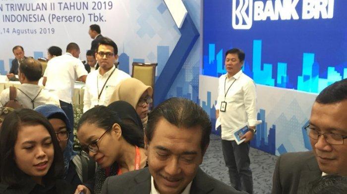 BRI Targetkan Penyaluran Kredit UMKM Capai 80 Persen di 2020