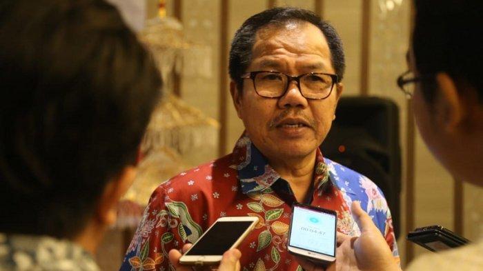 Berdayakan UKM di Bali Dengan Dana Bergulir