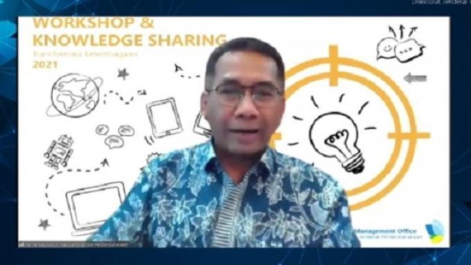 Kemenkeu Jelaskan Program Beasiswa Indonesia dan Belanda di Bidang Iptek