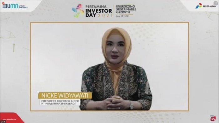 Sejalan dengan Investor, Pertamina Dorong Implementasi ESG untuk Pertumbuhan Berkelanjutan