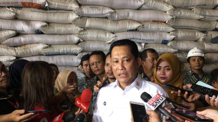 Buwas: Beras Sisa Impor Akan Didistribusikan ke Industri Pangan