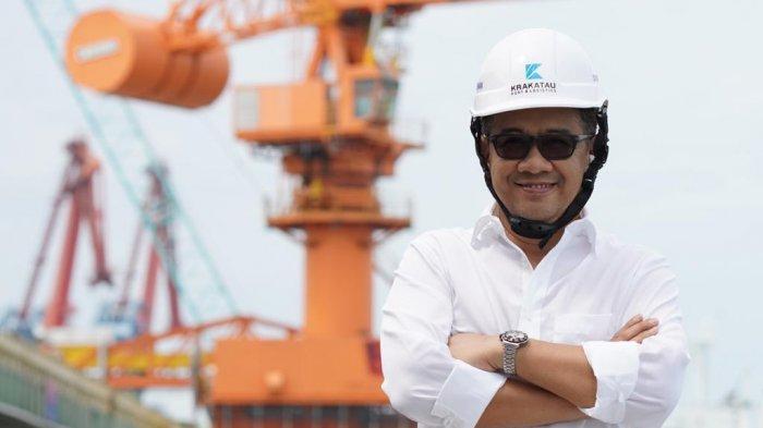 Krakatau International Port Bakal Pacu Ekspor UMKM Nasional