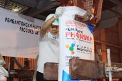 Pupuk Indonesia Siap Pasok untuk Musim Tanam Kedua