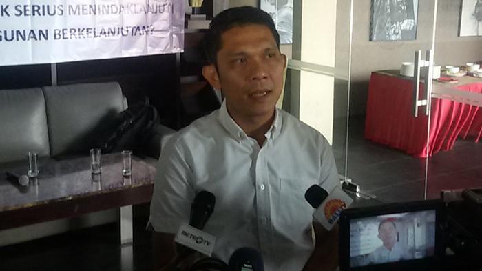 KSP: Sinergi Antarpihak Penting Bagi Pengungsi Gunung Sinabung