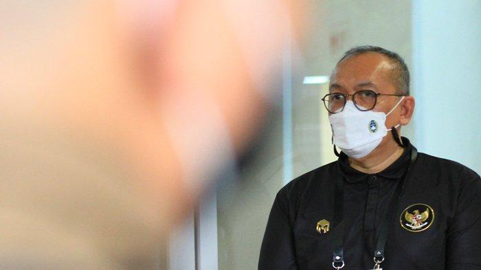 Akhmad Hadian Lukita: PT LIB Sudah Siapkan Skema Pertandingan Liga 1 2021 dengan Penonton
