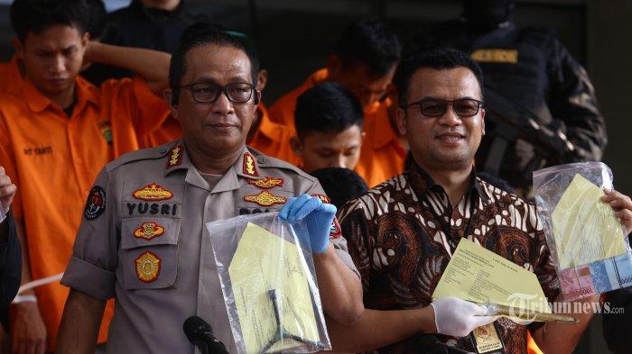 Polda Metro Jaya Imbau Masyarakat Tenang Pasca-insiden Ledakan di Monas