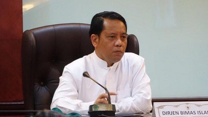 Kepala KUA Tanah Abang Dicopot dari Jabatan Imbas Pernikahan Putri Habib Rizieq Shihab