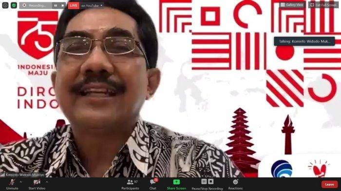 Dirjen IKP: PPID Jantung Komunikasi Kebijakan Pemerintah