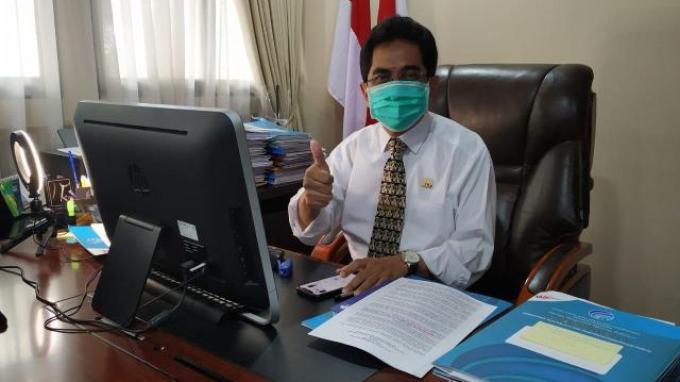 Pemerintah Kedepankan Human Communication dalam Mewartakan Pandemi Covid-19