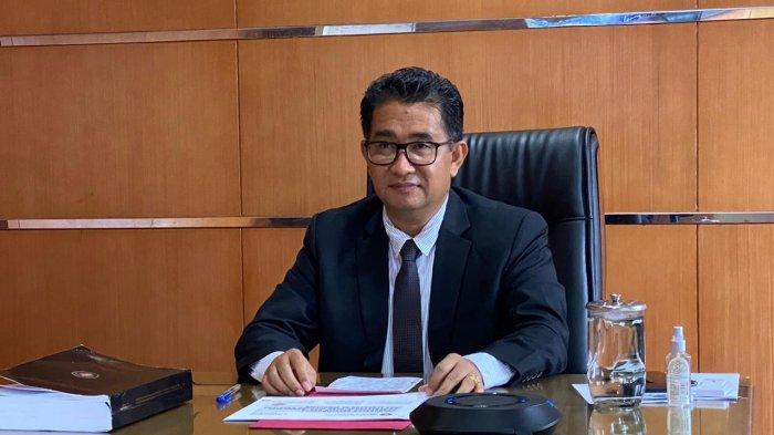 Kemendagri Janji Segera Selesaikan Masalah Ibu Kota Maluku Utara