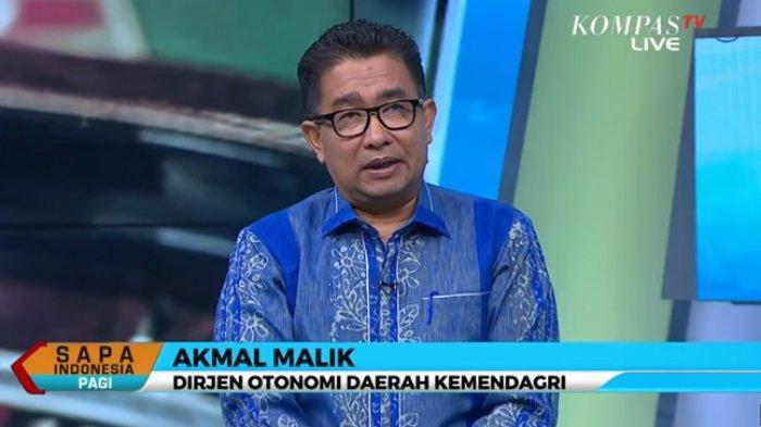 Temuan Rekening Kasino Milik Kepala Daerah, Akmal Malik: PPATK Cerdik Melempar Isu