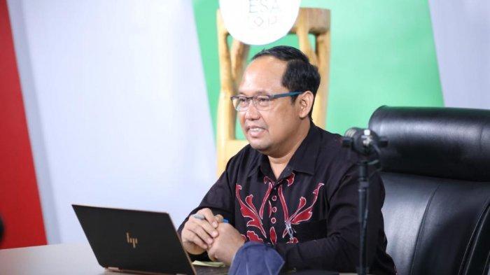 Dirjen PDP: Desa Wisata Diharapkan Kembali Bangkit Pasca Pandemi