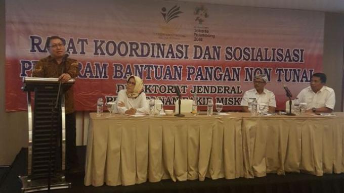 Integrasi Subsidi Elpiji ke Dalam Bansos Terancam Mundur
