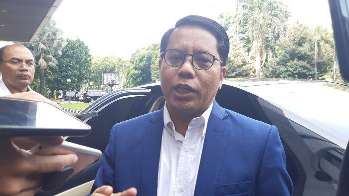 Kamaruddin Amin