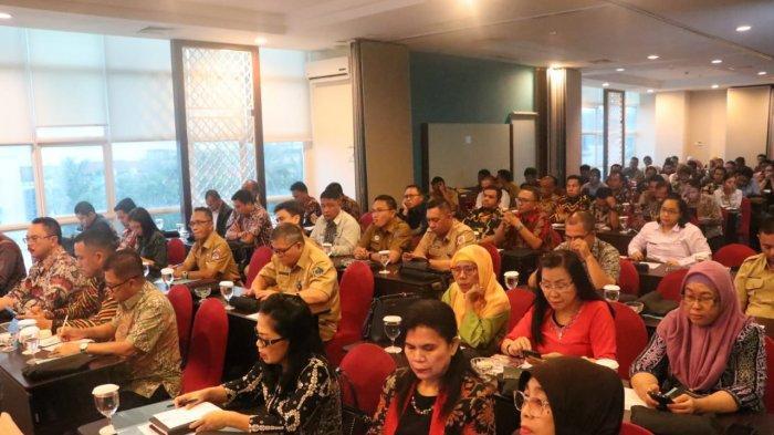Sosialisasikan NSPK, Kementerian ATR/BPN Tekankan Pentingnya Pemahaman RTR