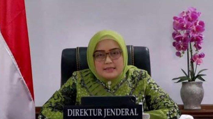 Kumpulkan Kadisnaker Daerah PPKM Level 3 dan 4, Kemnaker Sosialisasi BSU Tahun 2021
