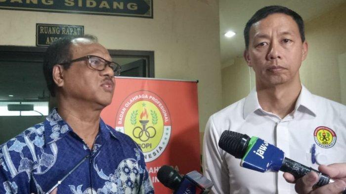 PT Liga Ajukan Permohonan Rekomendasi Liga 1 2019 ke BOPI