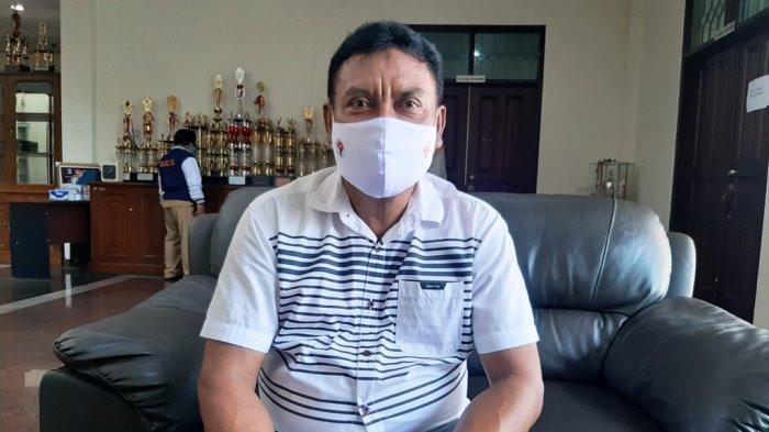 Incar Juara di Porprov 2022, Sepak Takraw Kota Tangerang Incar Pelatih Nasional