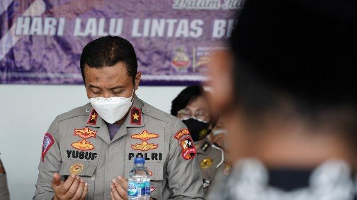 Sambut HUT Polantas, Dirregident Korlantas Polri Salurkan Bantuan ke Ponpes dan Panti Asuhan