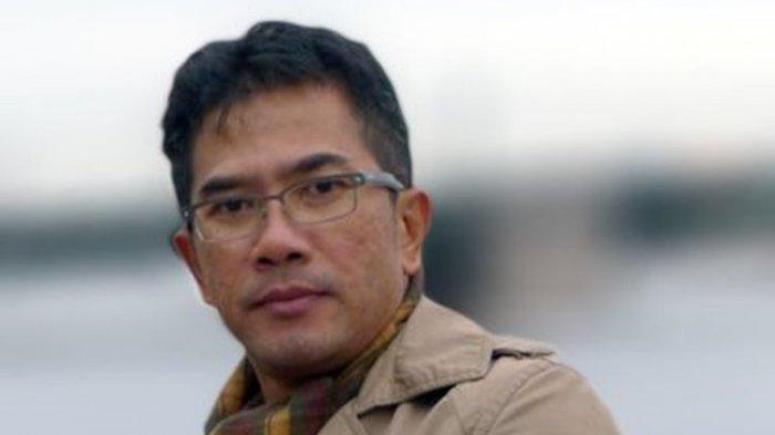 Tagar #BoikotTVRI Trending di Twitter, Kicauan Direktur TVRI Iman Brotoseno Soal Bokep MunculLagi