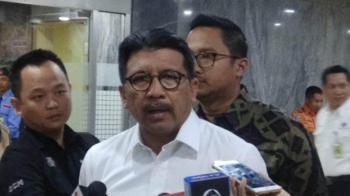 Jasa Raharja Sudah Berikan Rp 5 Miliar Lebih untuk Ahli Waris Penumpang Lion Air JT610