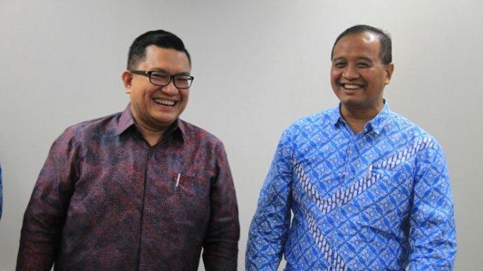 Donny Andy Saragih Cuma Tiga Hari Jabat Dirut TransJakarta, PSI Singgung Proses Seleksi Direksi BUMD
