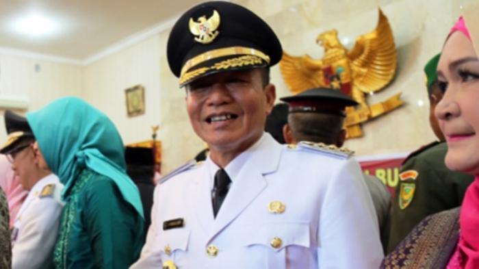 Penderitaan Berakhir! Kisah Bupati Bengkulu Selatan yang Nyaris Dipecat dan Dipenjara Sangat Lama