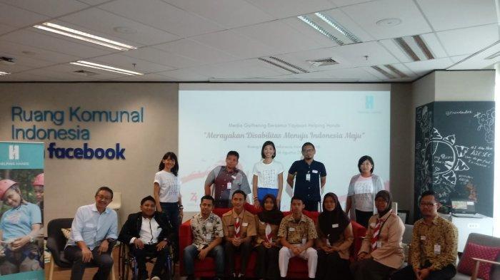 Perlu Aksi Nyata Bantu Masyarakat yang Hidup dengan Disabilitas