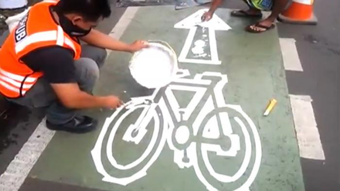Bos Organda Ingin Sepeda Dapat Tempat di Bus