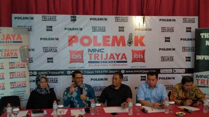 PKS Tegas Tolak Wacana Presiden Dipilih MPR