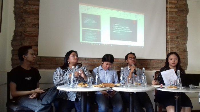 Negara Wajib Bentuk Lingkungan Kerja dan Belajar Aman