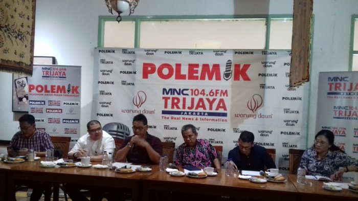Pembatalan Kenaikan BBM, Proses Komunikasi antar Menteri Jokowi ''Dicap'' Buruk