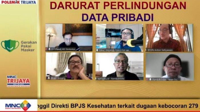 Bocornya Data Pribadi WNI, Legislator PDIP Soroti Lemahnya Peran BSSN
